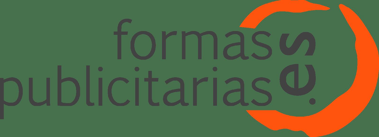 Formas Publicitarias